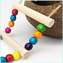 Charming beads