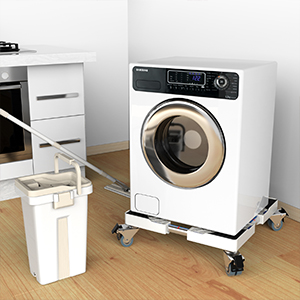 washing machine base 03