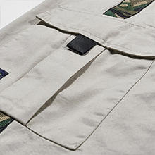 women's cargo shorts elastic waist comfy cotton loose fit shorts