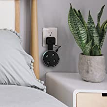 Sintron Echo Dot Wall Mount