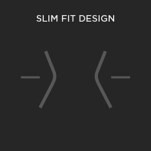 slim heated vest for women and men