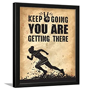 Framed posters, Posters, Motivational Quote frames, Quotes wall frames