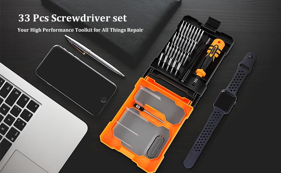 screwdiver set