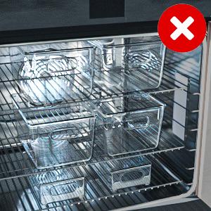 Ne pas mettre au lave-vaisselle