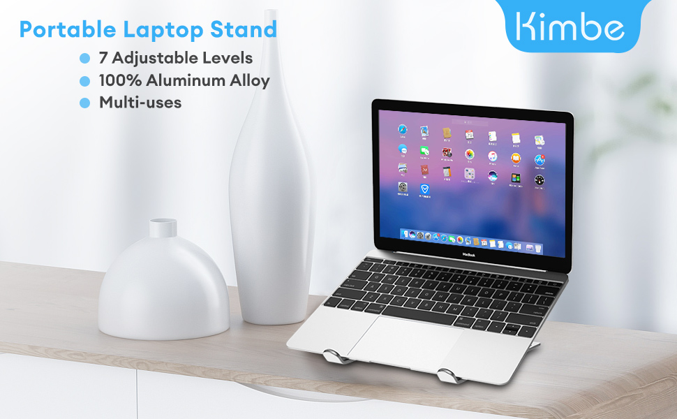 """Laptop Stands Office Supplies Lenovo More 10-15.6"""" Laptops Dell ..."""