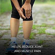 reduce joint and muscle pain
