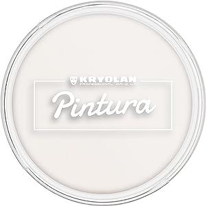 Kryolan Pintura Water Color White