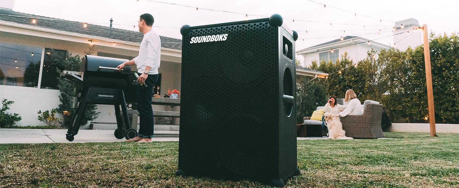new soundboks, soundboks, soundboks 3, soundboks bluetooth speaker