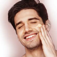 Retinol Serum für Männer Anti-falten creme für Männer Antifalten creme Männer anti aging serum mann