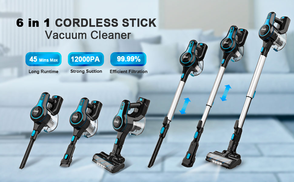 meet your various cleaning needs