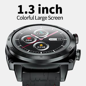 men's watch sport watch mens smart watch android smart watch health watch watches for men