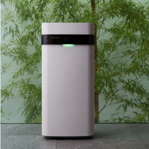 hepa filters air purifier for home or office
