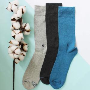 Organic Cotton Socks that Protect Elephants
