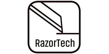 Lurch Germany RazorTech RT34 Grater Fine Kitchen Tools