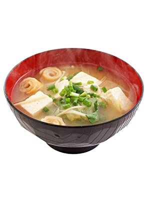 Tetsujin Dashi Granule Miso Soup