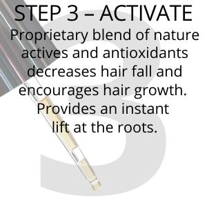 Evolis Professional Hair Care REVERSE System