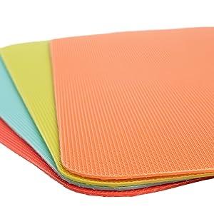 thick cutting board flexible