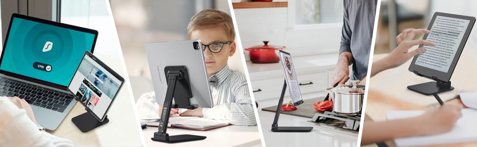 Kindle stand holder