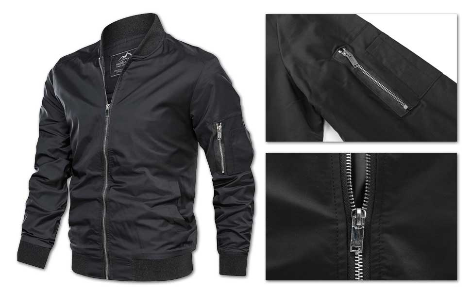 Summer jacket light jacket spring jacket spring jacket autumn jacket