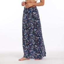 long maxi skirt women