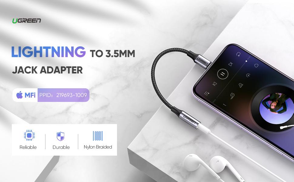 26FA Audioadapter Typ C Auf 3,5 Mm Klinkenadapter Typ C Auf 3,5 Mm USB C Audio