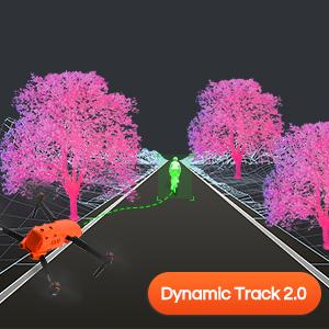 dynamic tracking 2.0