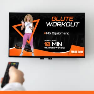 TV Workouts