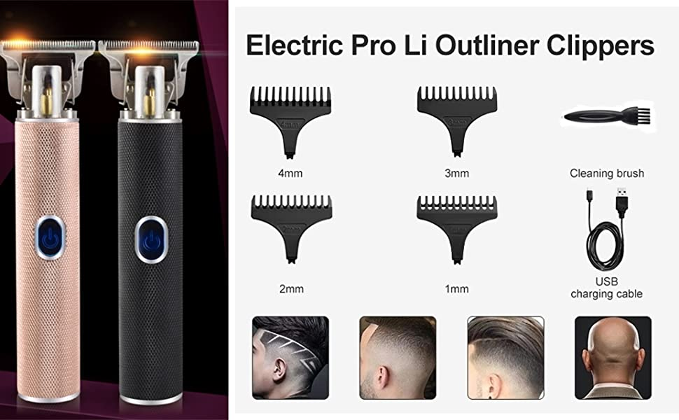 Hair Clippers for Men,Clippers for Hair Cutting