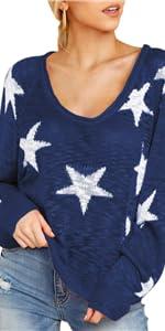 Suéter estrella