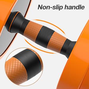 Non-slip handle