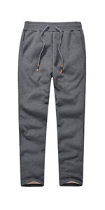 Winter Active Track Joggers Pants