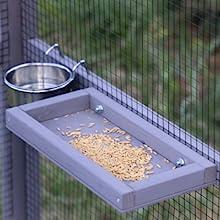 conure cage