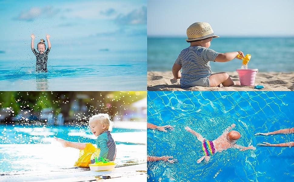 swim season