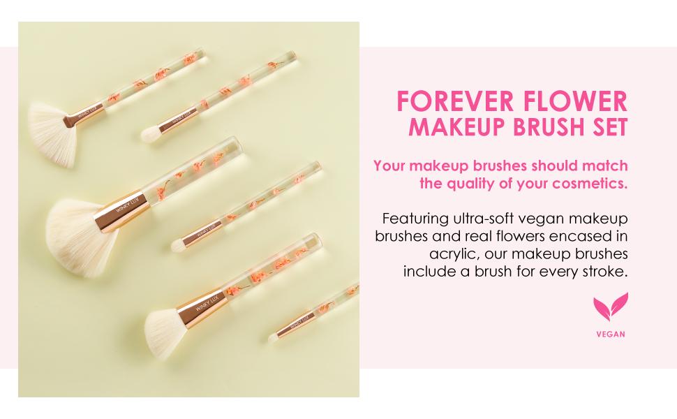 kit set foundation maquillaje para mujer brochas contour professional kabuki eye highlighter elf