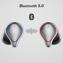 wireless earbuds with microphone bluetooth earphone true wireless earbuds headphones bluetooth