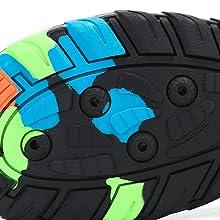 Chaussures de surf
