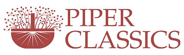 Logo for Piper Classics
