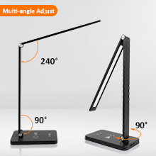 Multi-angle Adjustable