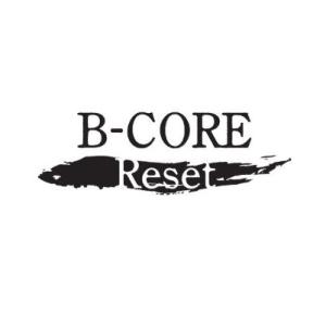 B-CORE Reset ロゴ 美コアリセット プロテイン ソイ 大豆 炭 機能性 食用炭 ヤシ殻活性炭 protein たんぱく質 原材料 注意 お召し上がり方 栄養成分表示 保存方法