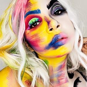 20 colors