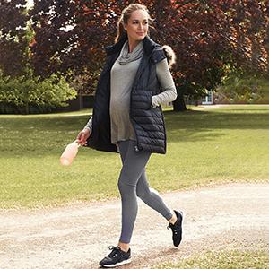 maternity workout leggings