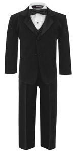 Boy tuxedo. tuxedos, wedding, formal, suit, boys, girls, unisex, party