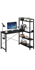 L computer desk