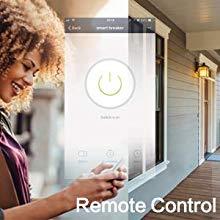 remote control homefy