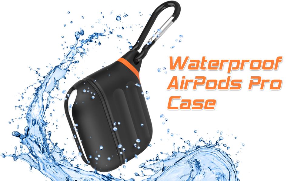 Waterproof Airpod Pro Case
