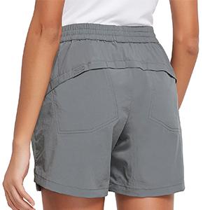 Velcro pockets