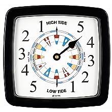 Tide Clock Atlantic Nautical Decor and Gift
