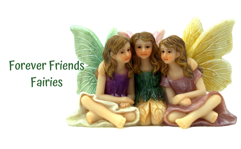 fairy garden accessories miniatures supplies gift ornaments figurines house fairies girl Christmas