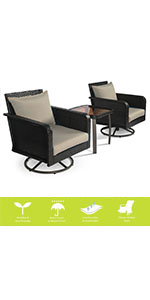 4rocking chair