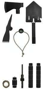 Survival Tool Kit Basic